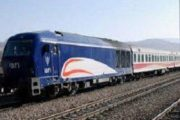 قطار کرمانشاه هفتهای ۲ مرتبه به سمت مشهد میرود/ بلیتفروشی از ۵ فروردین