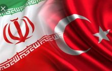 ضرورت توسعه خطوط ريلى بين ايران و تركيه
