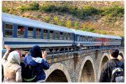 ریلگردی نوروزی با تورهای یک روزه/ تجربه سفر به شمال بدون ترافیک!