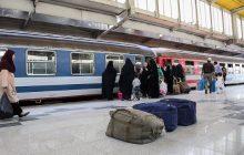 پیش فروش بلیط های راه آهن از 16 بهمن ماه آغاز شده و ادامه دارد