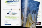 نمایشگاه و کنفرانس راه آهن خاورمیانه