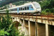 مسافرت نوروزی با قطار 8.2 درصد بیشتر از پارسال شد