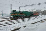 سهم دولت برای برقی کردن قطار تهران - مشهد واریز شد