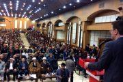 ساخت راه آهن اینچه برون- شاهرود- بندر عباس در مجلس تصویب شد