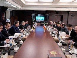 آمادگی ازبکستان برای خرید نفت ایران و حمل از طریق ریلی