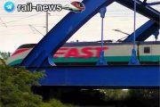 تبدیل قطارهای پر سرعت مسافری به باری در ایتالیا