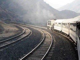 325 میلیارد تومان برای راه آهن میانه- تبریز هزینه شد