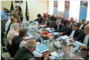 پاکستان خواستار سرمایه گذاری ایران در توسعه راه آهن شد