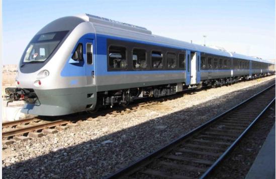 افزایش 15 درصدی جابجایی مسافر در دوازده ماهه سال 96 راه آهن هرمزگان