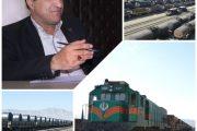 افزایش قابل توجه شاخصهای حمل و نقل ریلی اصفهان