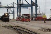 ترغیب تجار برای استفاده از حملونقل ریلی