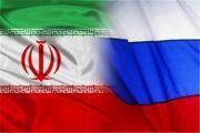 برقی کردن خط آهن ایران توسط روسیه مشروط به تحریم آمریکا نیست