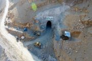 پیشرفت 51 درصدی راه آهن دورود_خرمآباد