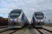 بازگشت 2 رام قطار مسافری زنجان – تهران و برعکس که در ماه رمضان حذف شده بود.