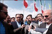 تلاش برای تبدیل راهآهن حومهای شهر قدس – تهران به چهارخطه