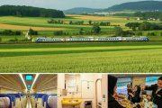 اراک ظرفیت ساخت سالانه ۱۰۰ واگن از نوع ترنست را دارد