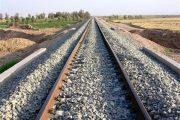 ریلگذاری راهآهن گیلان به پایان رسید