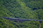 احتمال کلنگزنی خط برقی کردن راهآهن شمال بعد از ماه رمضان