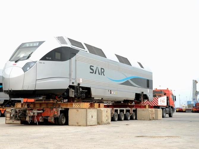 تالس قرارداد نگهداری دو ساله را با شرکت راه آهن عربستان سعودی امضا می کند