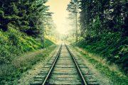 اتصال سرچشمه های اقتصاد قم به راه آهن سراسری