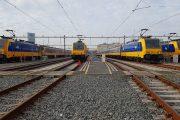 اجرای طرح برقی کردن راهآهن اندیمشک به دورود بررسی میشود