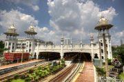 با کمک گوگل، اینترنت وایفای رایگان به ایستگاههای قطار در هند میآید