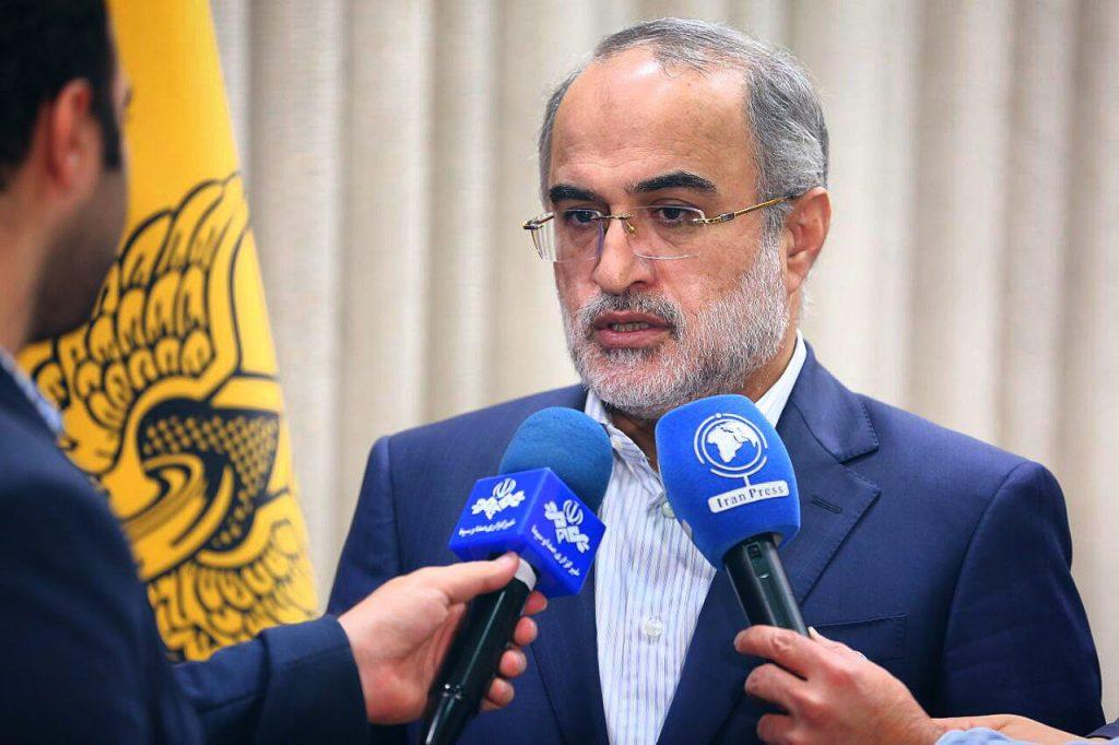 قرارداد تولید ۶۰۰۰ دستگاه واگن باری بین سازندگان ایرانی و روسی به صورت مشترک طی دوسال آینده