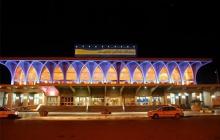 جابجایی روزانه ۱۶۰۰ مسافر در مسیر اصفهان-مشهد/ قیمت بلیط قطار افزایش نداشته است
