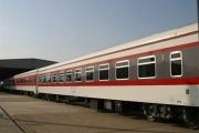افزایش ۴ درصدی جابجای مسافر در چهار ماهه اول سال ۹۷ اداره کل راه آهن هرمزگان