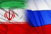 روسیه بهدنبال همکاری مشترک حملونقل با ایران