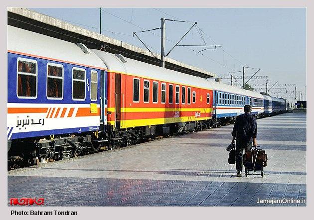 تثبیت قیمت برای بلیتهای نوروزی قطار