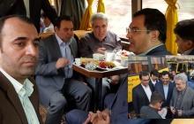 راهآهن دورود لرستان میتواند به مقصد گردشگری تبدیل شود + عکس ها