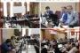 نشست تخصصی دبیران شوراهای امر به معروف و نهی از منکر تابعه اداره کل امور دستگاه های اقتصادی و زیربنایی معاونت دولت و مردم