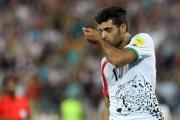 اولین درخواست طارمی از مسئولان پس از بازگشت از جام جهانی - تسریع در تکمیل پروژه راه آهن بوشهر