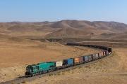 راه آهنین ،پیشتاز در توسعه ملی