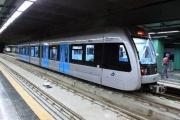 افزوده شدن 100 واگن جدید به ناوگان قطار شهری مشهد