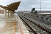 افتتاح راهآهن مراغه- ارومیه و ۱۵ پروژه خدمات ناوگان و مسافری در هفته دولت