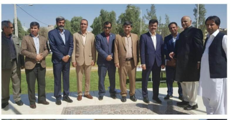 در جشن سالروز استقلال پاکستان مطرح شد؛ بهبود روابط اقتصادی در حوزه ریلی میان ایران و پاکستان