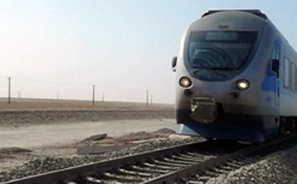 یک ریل باس برای جابهجایی درون شهری در اهواز راهاندازی میشود