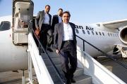 تهران-مشهد، اولین محور ریلی ارائه کننده سرویسهای هواشناسی