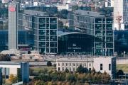 قائم مقام شرکت راه آهن: مقامات شرکت دولتی راه آهن آلمان قطع همکاری با ایران را رد کردند