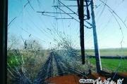 کاهش ۶۵ درصدی سنگ پرانی و شکستن شیشه های قطارهای مسافری در راه آهن خراسان