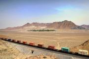 رشد قابل توجه در عملکرد راهآهن هرمزگان در زمینه تخلیه، بارگیری و حمل بار و کانتینر