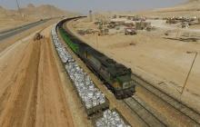 رشد ۱۲ درصدی بارگیری بار صادراتی در راه آهن یزد