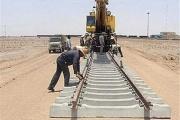 اخذ مجوز احداث راهآهن شیراز- بوشهر از معاون رئیسجمهور