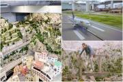 مدل مینیاتوری قطارهای هشت کشور در هامبورگ در گینس ثبت شد