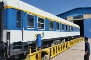 هزینه تعمیرات قطارهای مسافری رشد چشمگیری کرد