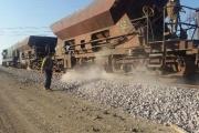 دو کارشناس راهآهن بر اثر برخورد با قطار عملیات در شهرستان نقده جان باختند.