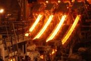استمرار حمل ریلی محصولات مجتمع فولاد خراسان در سال جاری