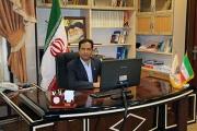 ترانزیت خرما و سیمان در دستور کار راه آهن کرمان